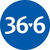 Аптечная сеть «36,6»